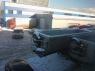 Грюнвальд самосвальный полуприцеп 34 куб (оси-SAF) (ССУ-1220)