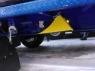 Самосвальный полуприцеп Грюнвальд 31 куб (HARDOX) (ССУ-1220)