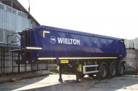 Полуприцепы Wielton самосвальныe 30 куб (ССУ-1300) NW 3 S 30 HP