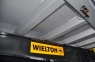 Wielton полуприцепы алюминиевые 50 куб (ССУ-1200) NW 3 A 50 PD